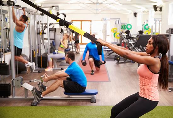 Weybridge Fitness Classes, Gyms, Personal Training