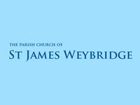 The Parish Church of St James Weybridge
