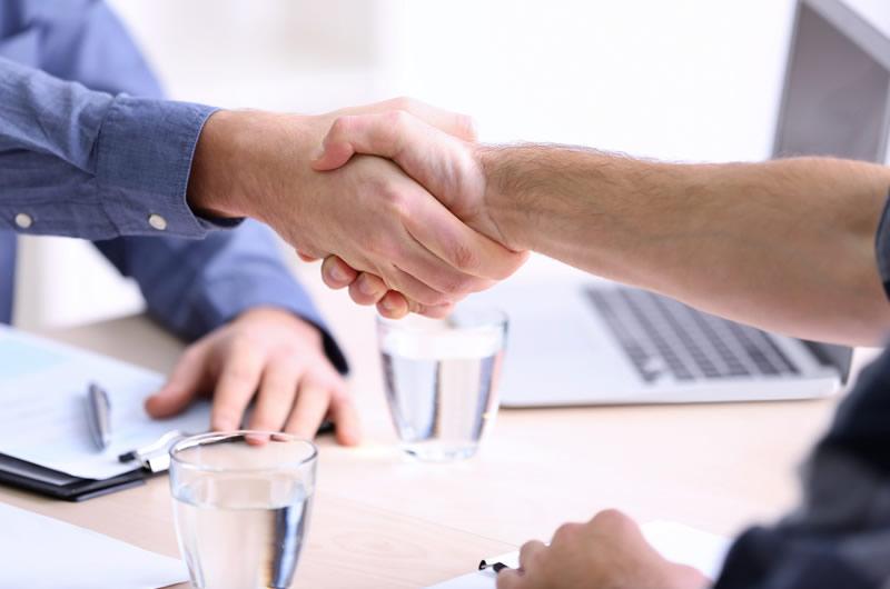 Business Deal - Legal Agreement Weybridge Surrey