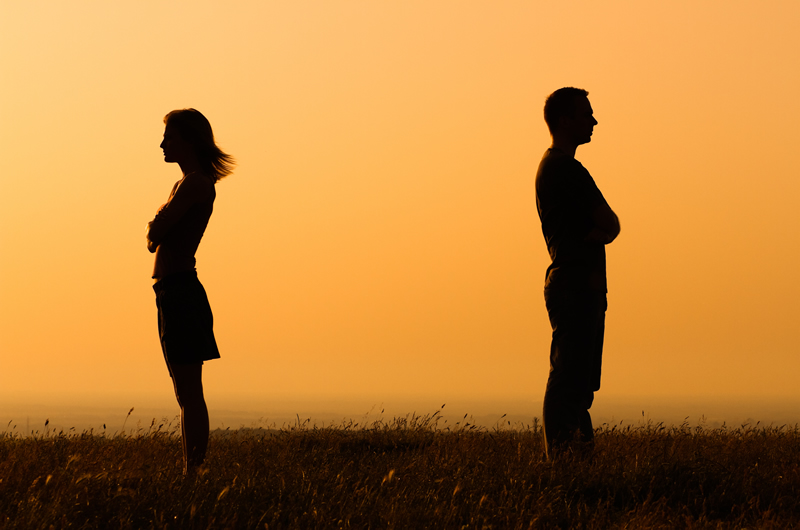 Divorce and Family Law Disputes - Legal Services by Weybridge Surrey Solicitors Guillaumes Previously of Esher