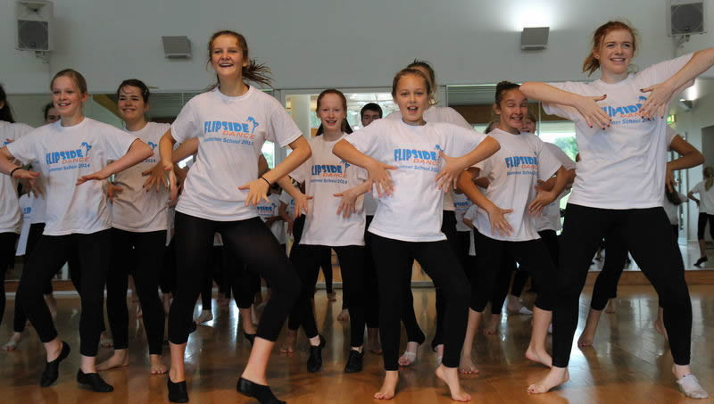 Flipside Dance Cobham Surrey