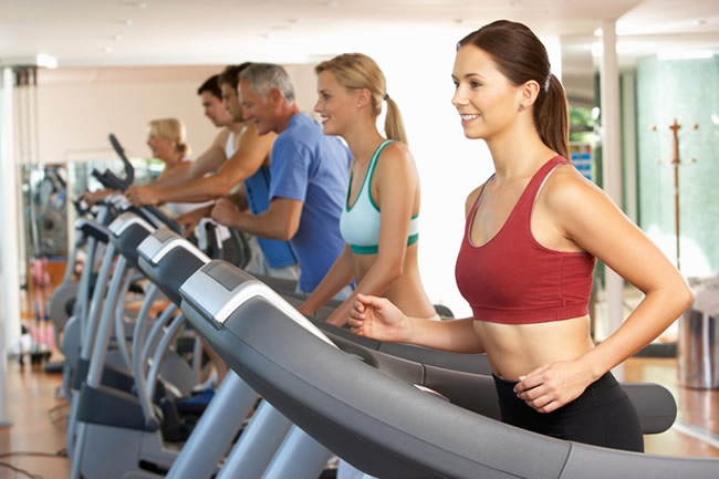 Health Fitness and Wellbeing