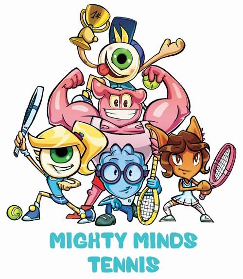 Mighty Minds Tennis Surrey