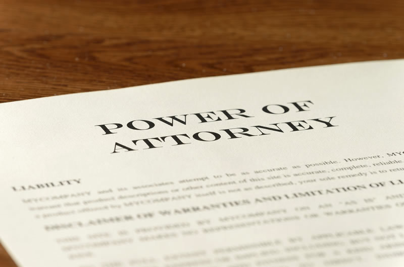 Power Of Attorney Probate and Trusts - Legal Services by Guillaumes LLP Solicitors Weybridge Elmbridge Surrey