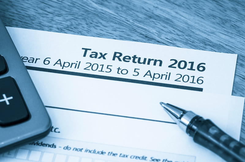 Save Tax From Personal Tax Services Including Tax Planning