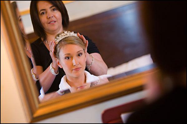 Sharon Ross Professional TV & Wedding Make-Up Artist - Surrey