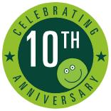 Storage Pod 10th Anniversary