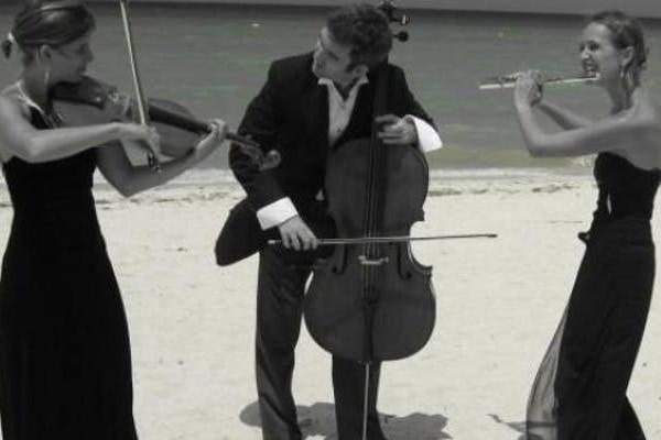 The Cantilena Trio