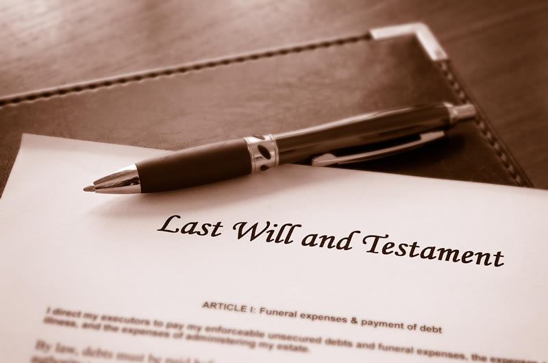 Wills Probates and Trusts are some of the legal services provided by Weybridge Surrey Solicitors Guillaumes LLP