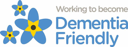 Working to become Dementia-Friendly
