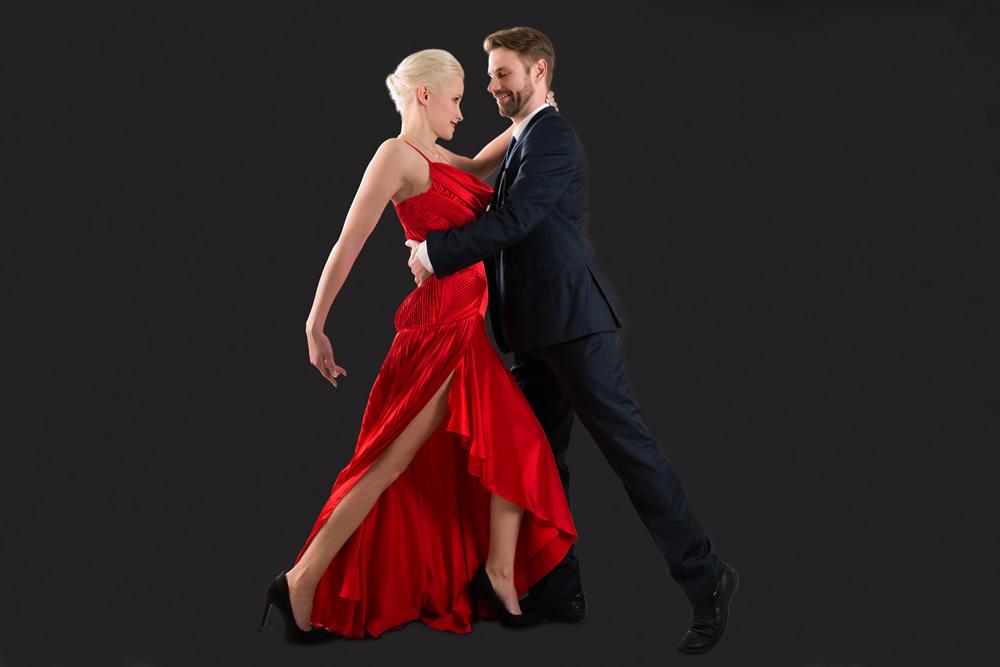 Tango Dancers - Improvers Latin & Ballroom Dance Classes in Elmbridge