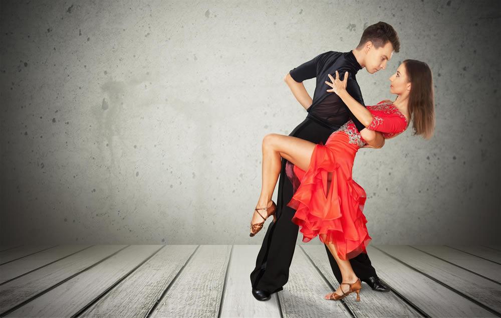 Ballroom Dancing and Latin American Dance Classes in Walton On Thames and Esher Elmbridge Surrey