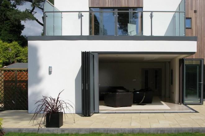 Bi-Fold Doors Builder Surrey