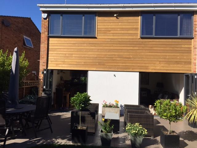 Building and Refurbishment Weybridge Elmbridge Surrey