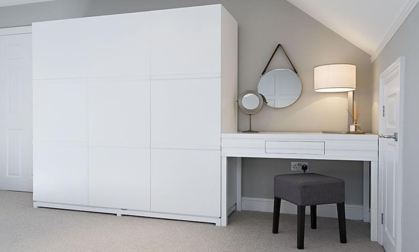 Cobham Guest Bedroom