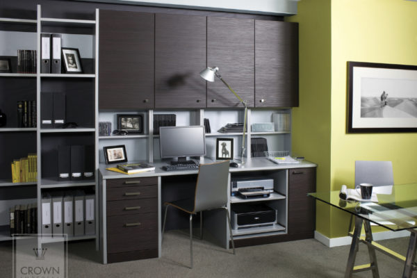 Crown Home Office Surrey Interiors