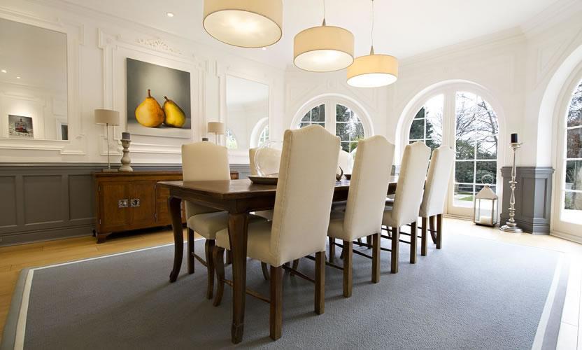 Dining Room Cobham Surrey