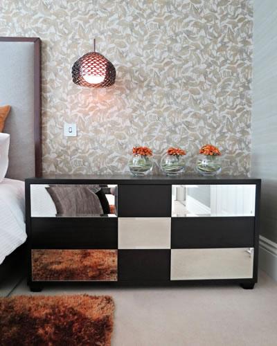 Dorking Bedroom Interior Design
