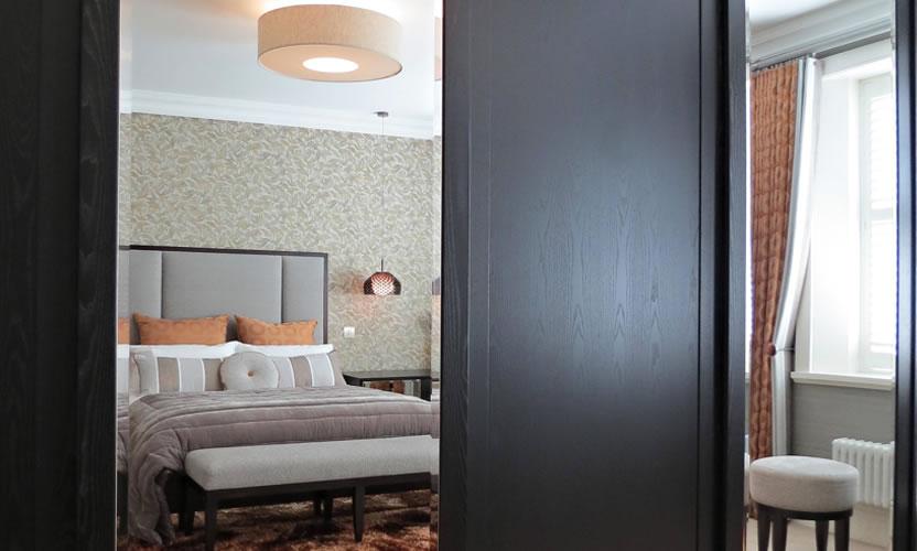 Dorking Surrey Bedroom