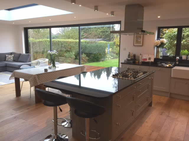 Extentions Building and Refurbishment Surrey