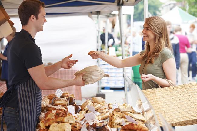 Food and Drink Shops in Weybridge Elmbridge Surrey