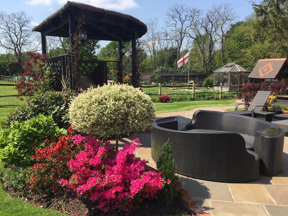 Garden Hopper - Gardening Landscaping Driveways