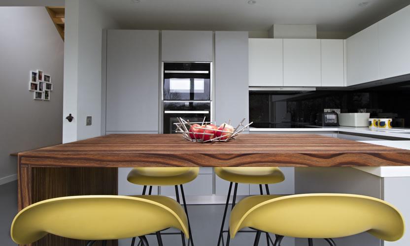Hertfordshire Kitchen Dining Area
