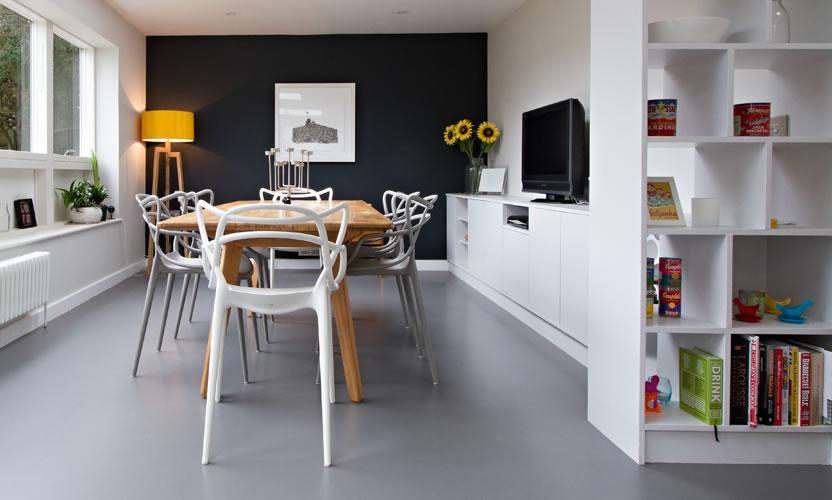 Hertfordshire Kitchen Dining Open Plan