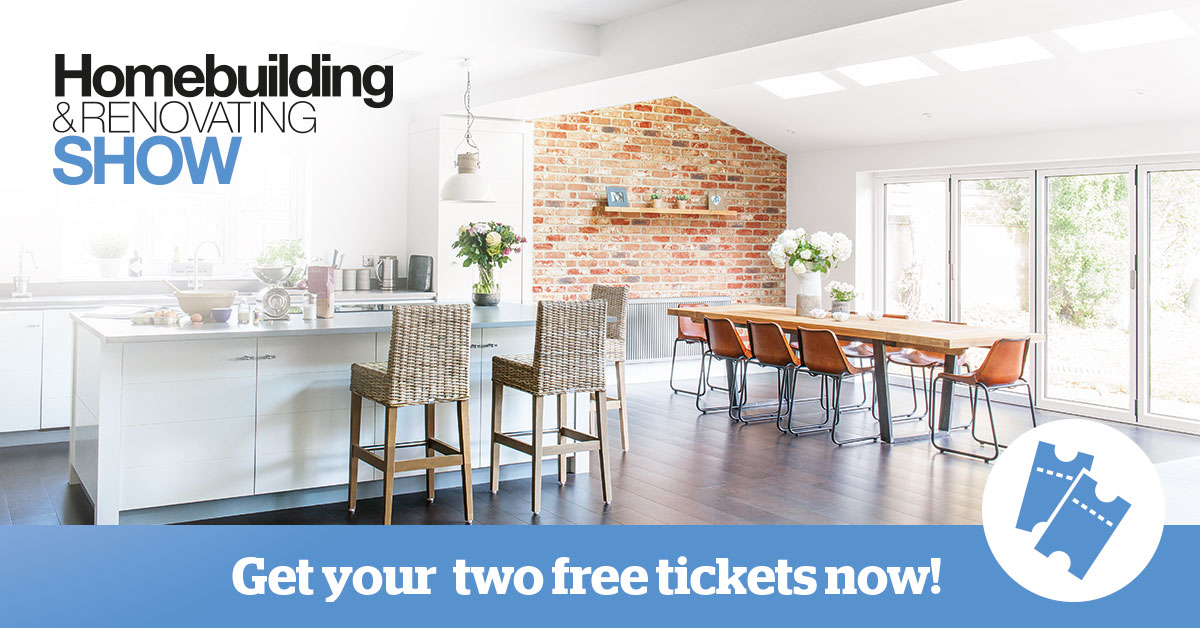 Visit The Storage Pod at The Surrey Homebuilders & Renovations Show at Sandown Park Esher