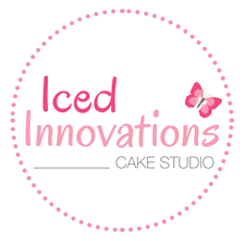 Iced Innovations Weybridge Surrey - Cakes for Every Occasion