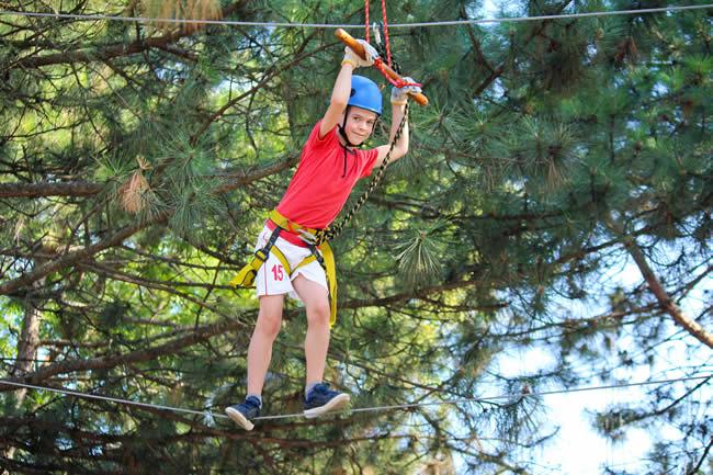 Kids Teens Sport Activities Weybridge Elmbridge Surrey