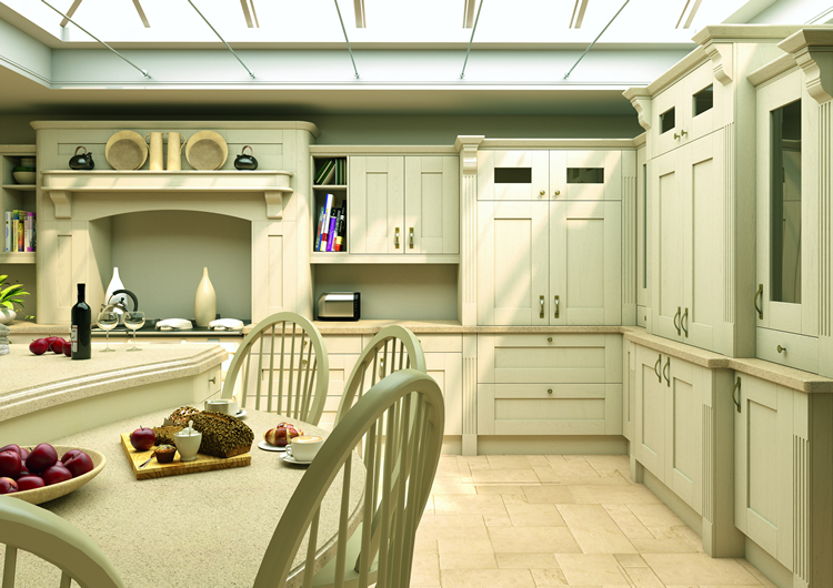 Kitchen Designer Surrey London