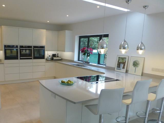 Kitchen Surrey Interiors
