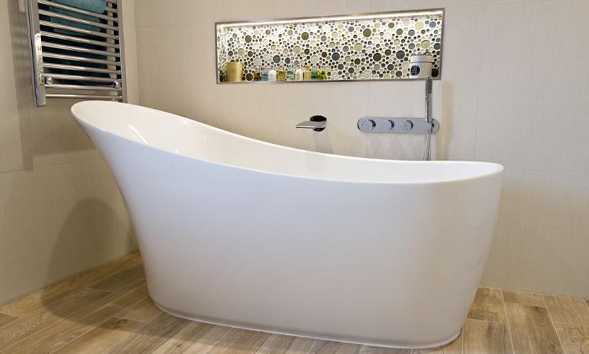 Reigate Bathroom Interior Design