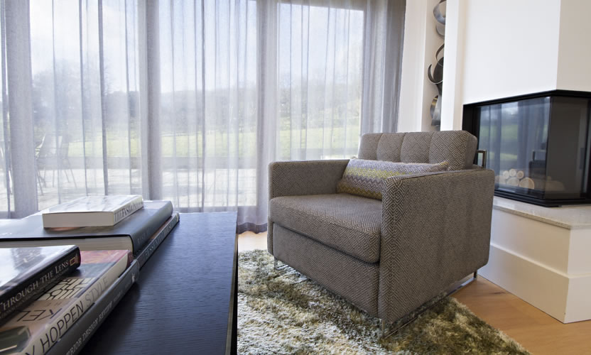 Reigate Living Room