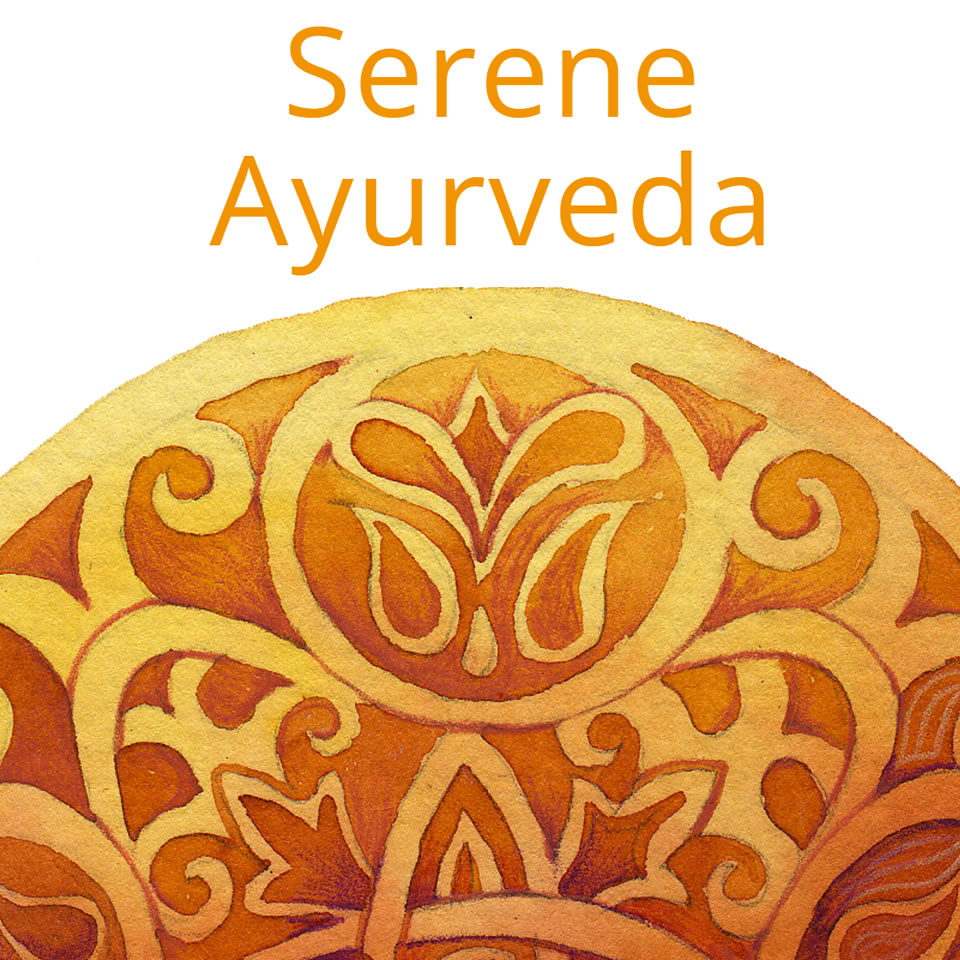 Serene Ayurveda - Weybridge Natural Therapies Monument Green - was Elizabeth Holistics