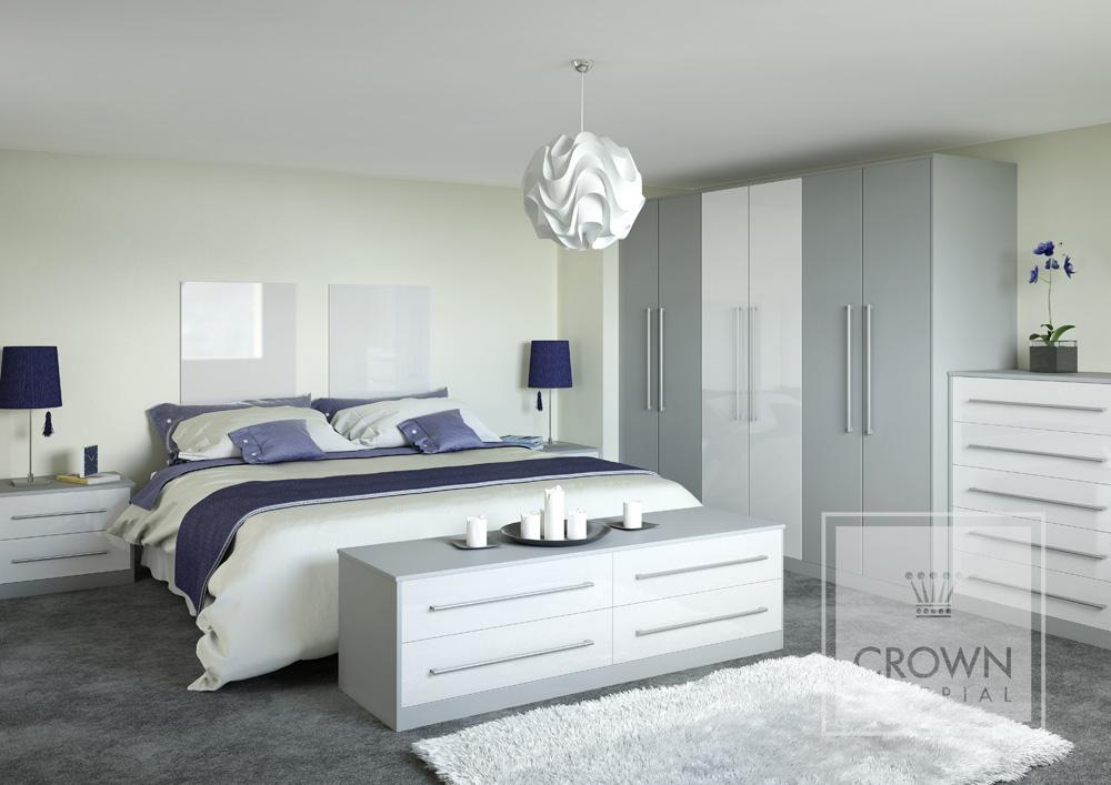 Surrey Interiors Bedrooms