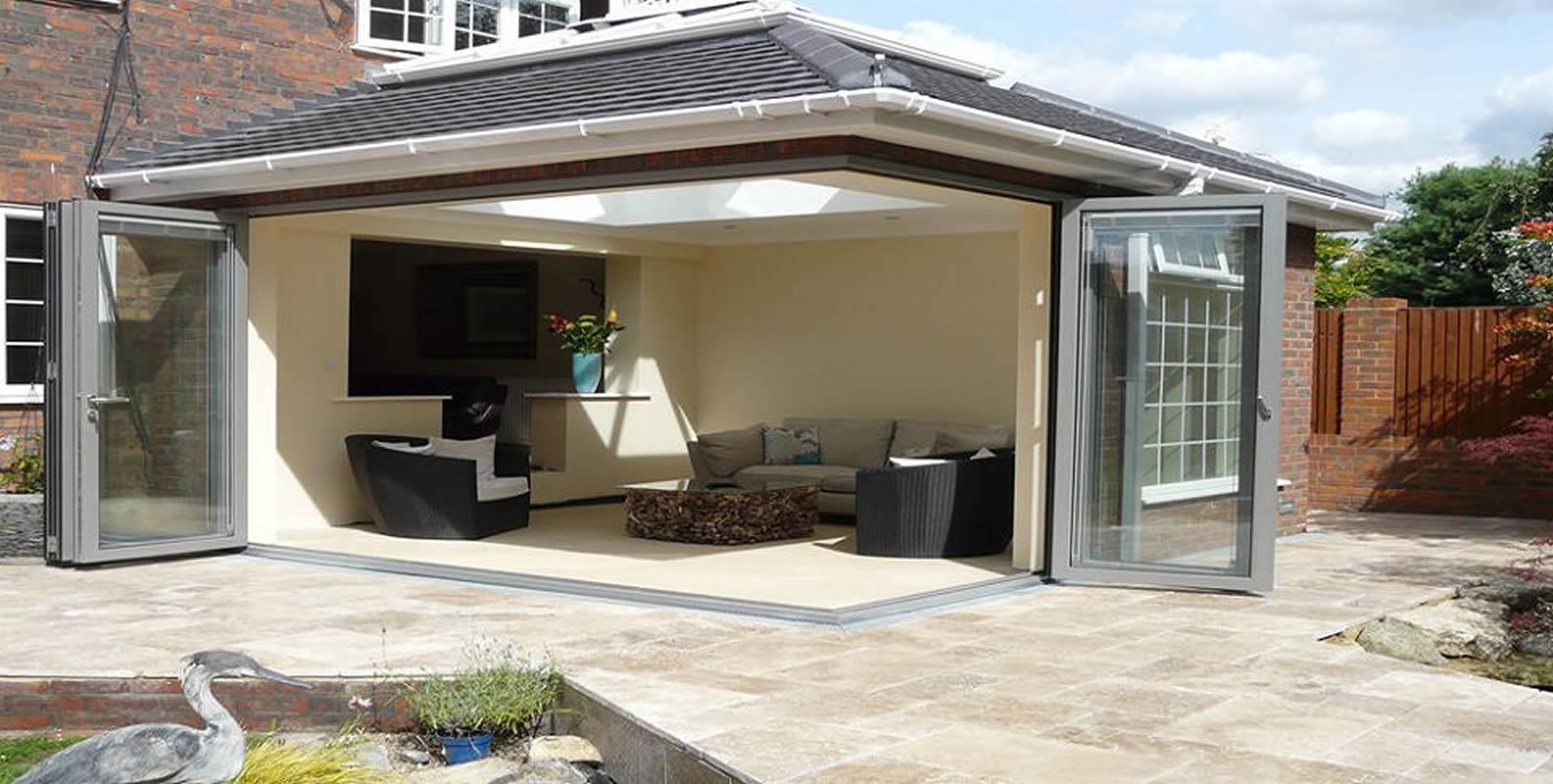 Surrey Interiors Building Services Extentions Refurbishments