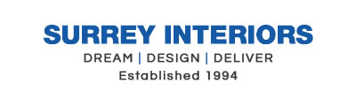Surrey Interiors Hersham - Kitchens Bathrooms and Bedrooms Design and Installation