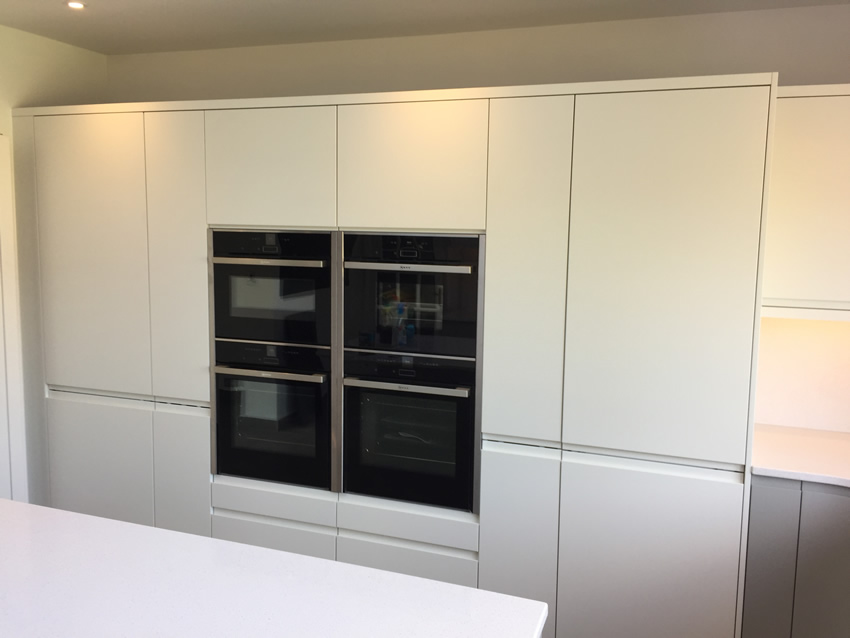 Surrey Interiors Kitchens