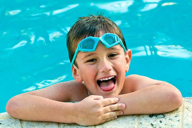 Swimming Lessons Weybridge Elmbridge Surrey