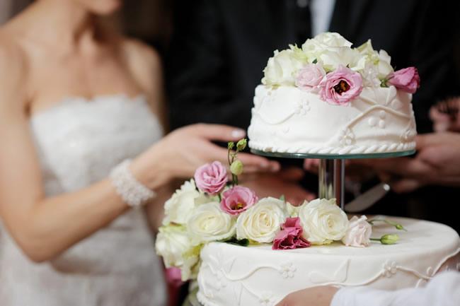 Wedding Cake Weybridge Elmbridge Surrey