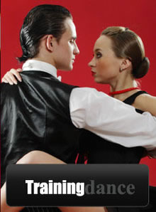 Profesional Ballroom Dance Training in Esher Elmbridge Surrey