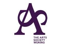 Arts Society Woking Surrey - Previously known as DFAS - Decorative & Fine Arts Society