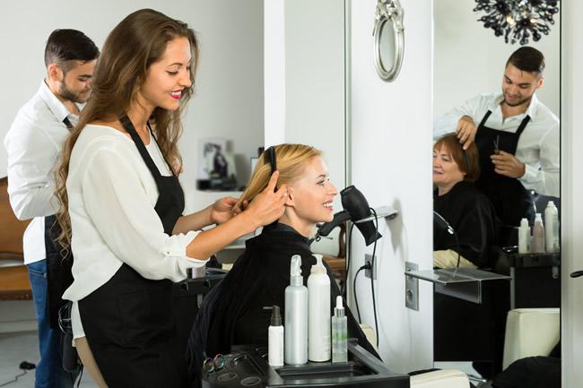Hair & Fashion in Weybridge Elmbridge Surrey