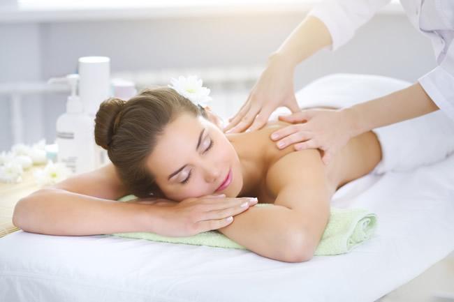 Massage & Relaxation Treatments in Weybridge Elmbridge Surrey