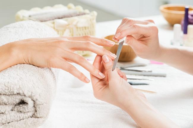 Nails & Beauty Treatments in Weybridge Elmbridge Surrey