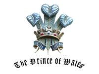 Prince Of Wales Pub Oatlands Village Weybridge Surrey